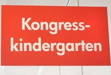 Kongress Kindergarten 6